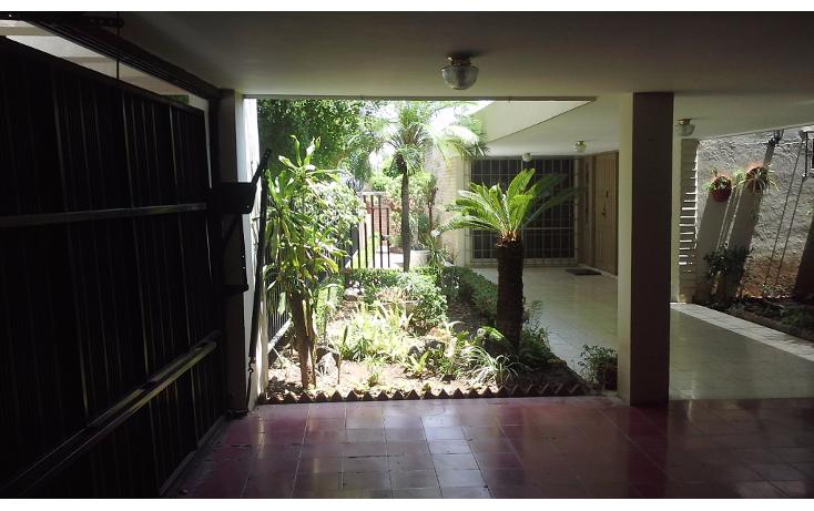Foto de casa en renta en  , guadalupe, culiacán, sinaloa, 2017758 No. 17