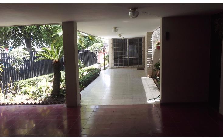 Foto de casa en renta en  , guadalupe, culiacán, sinaloa, 2017758 No. 18