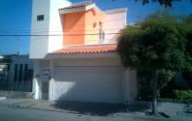 Foto de casa en venta en  , guadalupe, culiac?n, sinaloa, 858909 No. 02