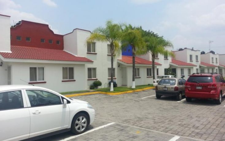 Foto de casa en venta en, guadalupe de las arenas, emiliano zapata, morelos, 1613652 no 02