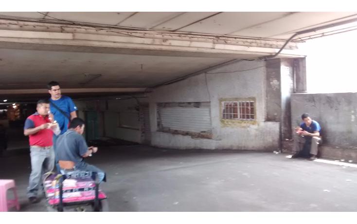 Foto de local en venta en  , guadalupe del moral, iztapalapa, distrito federal, 1080143 No. 03