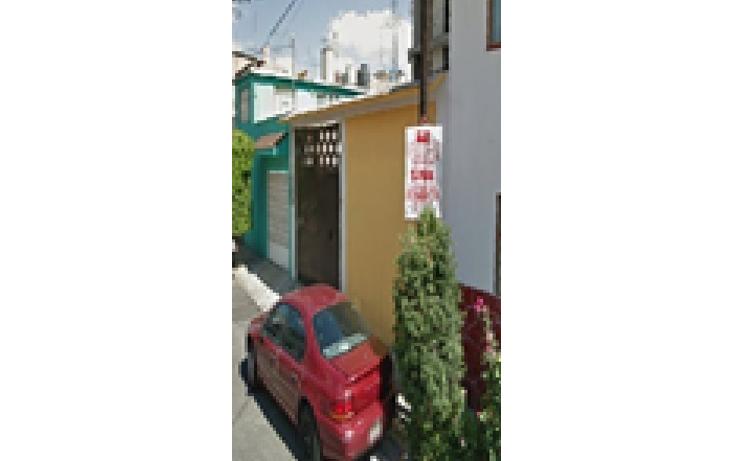 Foto de casa en venta en  , guadalupe del moral, iztapalapa, distrito federal, 1397599 No. 02