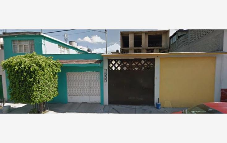 Foto de casa en venta en  , guadalupe del moral, iztapalapa, distrito federal, 1465109 No. 02
