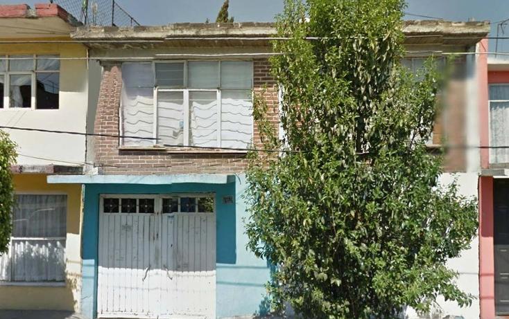 Foto de casa en venta en  , guadalupe del moral, iztapalapa, distrito federal, 700810 No. 01