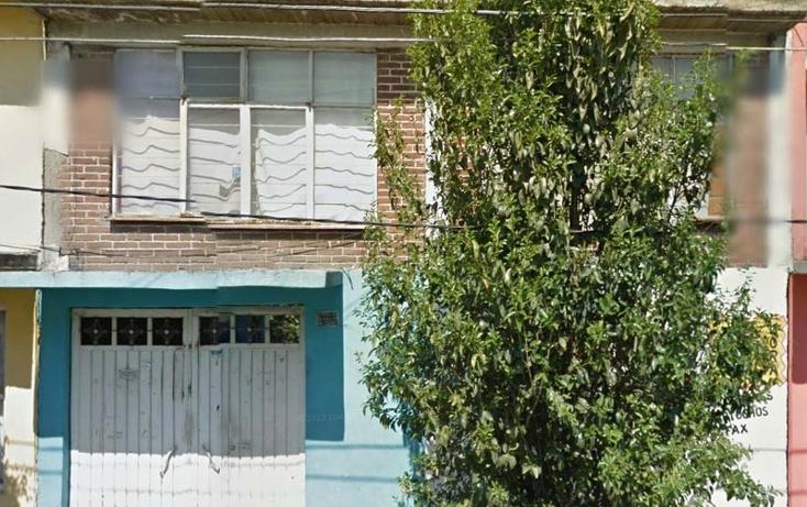 Foto de casa en venta en  , guadalupe del moral, iztapalapa, distrito federal, 700810 No. 04
