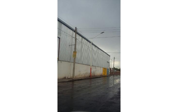 Foto de nave industrial en venta en  , guadalupe, durango, durango, 2034836 No. 02
