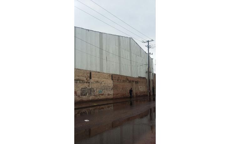 Foto de nave industrial en venta en  , guadalupe, durango, durango, 2034836 No. 04