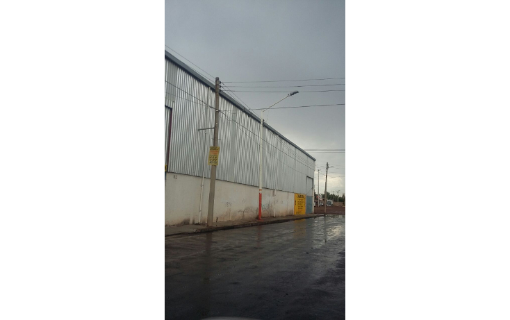 Foto de nave industrial en renta en  , guadalupe, durango, durango, 2034840 No. 02