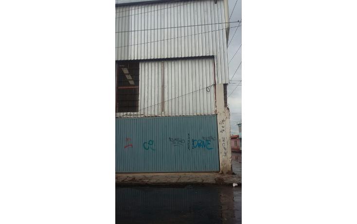 Foto de nave industrial en renta en  , guadalupe, durango, durango, 2034840 No. 05
