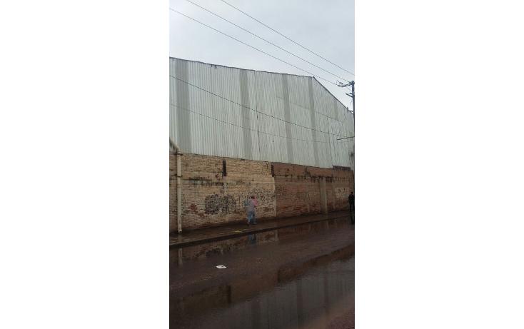 Foto de nave industrial en renta en  , guadalupe, durango, durango, 2034840 No. 07