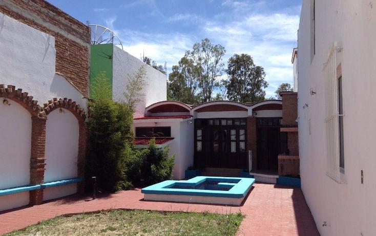 Casa en guadalupe en renta en id 3283669 for Casas en renta en durango
