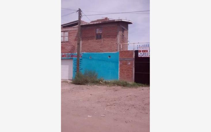 Foto de casa en venta en  , guadalupe, durango, durango, 597244 No. 03