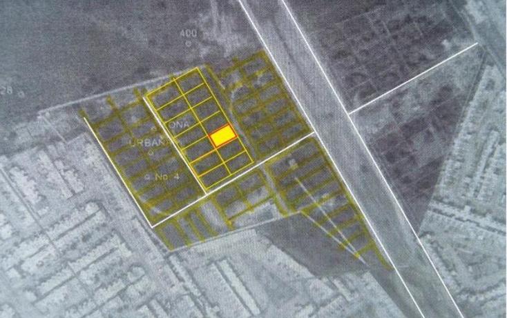 Foto de terreno comercial en venta en guadalupe gampoy ochoa lote 5, el venadillo, mazatl?n, sinaloa, 974941 No. 03