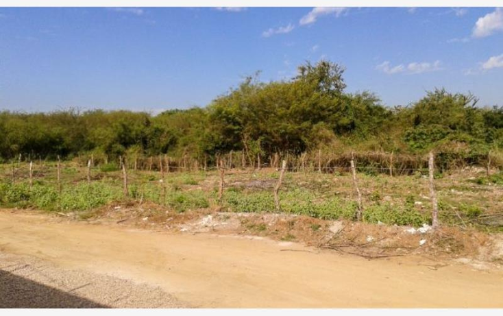 Foto de terreno comercial en venta en guadalupe gampoy ochoa lote 5, el venadillo, mazatl?n, sinaloa, 974941 No. 06