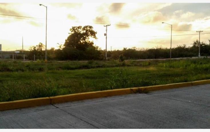 Foto de terreno comercial en venta en guadalupe gampoy ochoa lote 5, el venadillo, mazatl?n, sinaloa, 974941 No. 07
