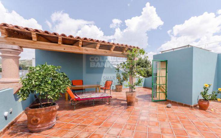 Foto de casa en venta en guadalupe, guadalupe, san miguel de allende, guanajuato, 1398293 no 11