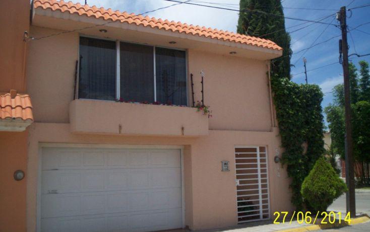 Foto de casa en venta en, guadalupe, hidalgo, durango, 2002684 no 01