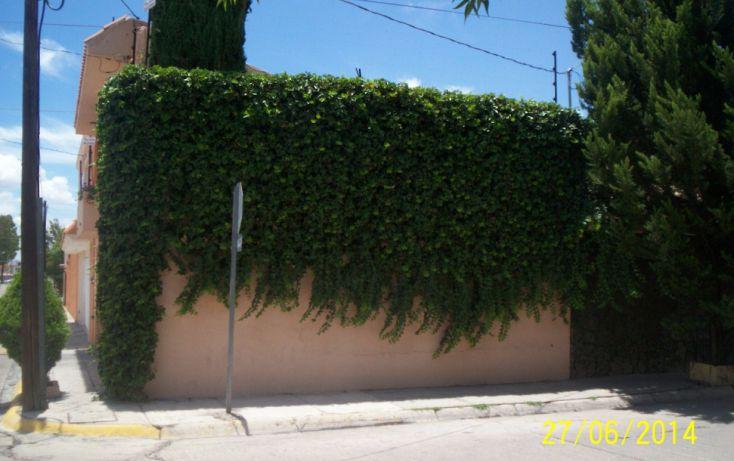 Foto de casa en venta en, guadalupe, hidalgo, durango, 2002684 no 03