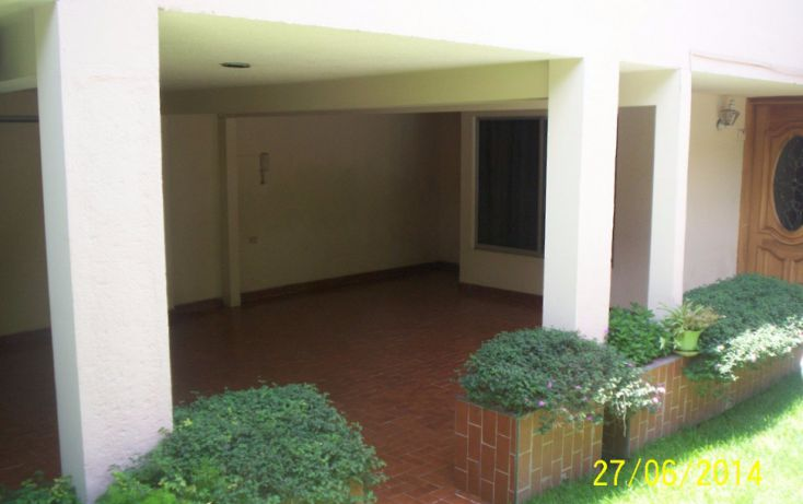 Foto de casa en venta en, guadalupe, hidalgo, durango, 2002684 no 11