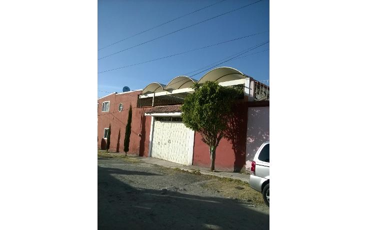 Foto de casa en venta en  , guadalupe hidalgo, puebla, puebla, 1126101 No. 01