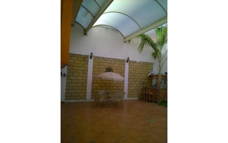 Foto de casa en venta en  , guadalupe hidalgo, puebla, puebla, 1126101 No. 04