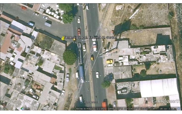 Foto de terreno comercial en renta en  , guadalupe hidalgo, puebla, puebla, 1193227 No. 04