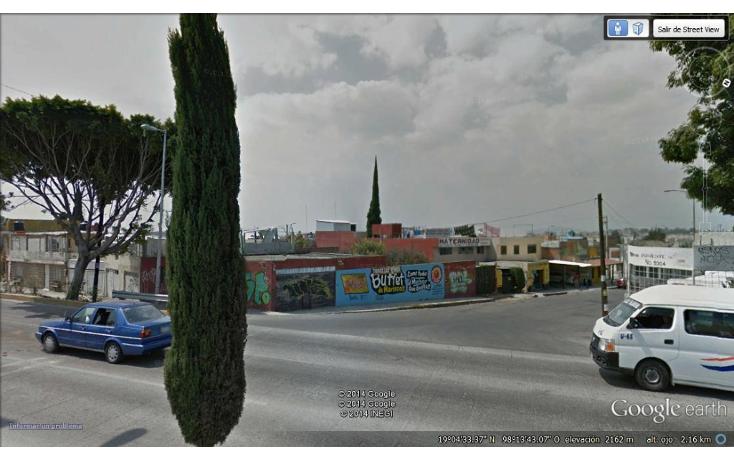 Foto de terreno comercial en renta en  , guadalupe hidalgo, puebla, puebla, 1193227 No. 05