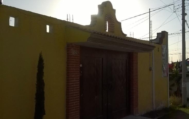 Foto de terreno comercial en venta en, guadalupe hidalgo, puebla, puebla, 1279661 no 01