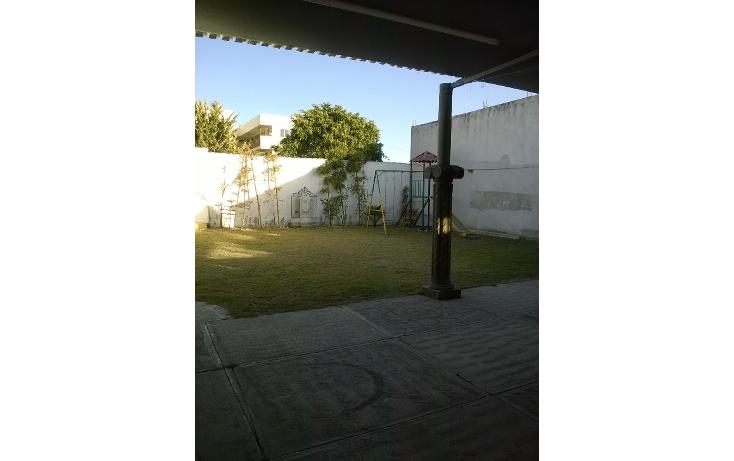 Foto de terreno comercial en venta en  , guadalupe hidalgo, puebla, puebla, 1279661 No. 02