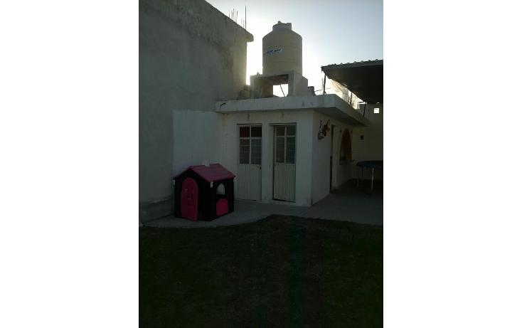Foto de terreno comercial en venta en  , guadalupe hidalgo, puebla, puebla, 1279661 No. 06