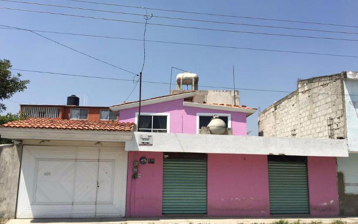 Foto de local en renta en  , guadalupe hidalgo, puebla, puebla, 1896580 No. 01