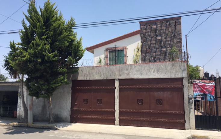 Foto de casa en venta en  , guadalupe hidalgo, puebla, puebla, 1971054 No. 01
