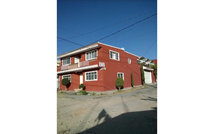 Foto de casa en venta en  , guadalupe hidalgo, puebla, puebla, 2638403 No. 02