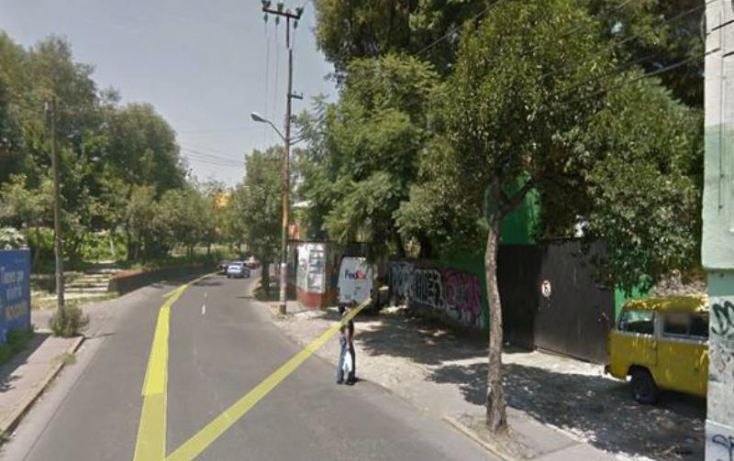 Foto de terreno habitacional en venta en guadalupe i ramirez 78, san lucas xochimanca, xochimilco, df, 1646712 no 02