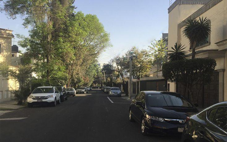 Foto de casa en venta en, guadalupe inn, álvaro obregón, df, 1080679 no 02