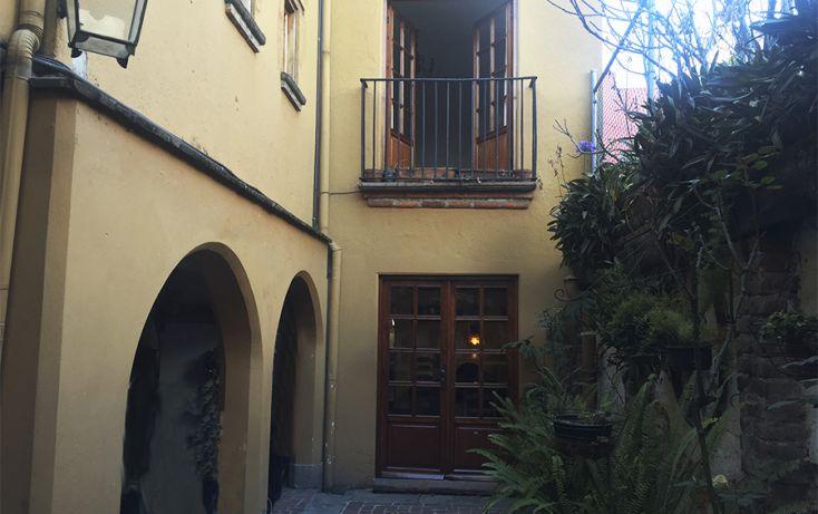 Foto de casa en venta en, guadalupe inn, álvaro obregón, df, 1080679 no 03