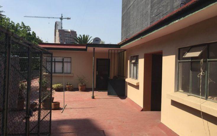 Foto de casa en venta en, guadalupe inn, álvaro obregón, df, 1661119 no 20