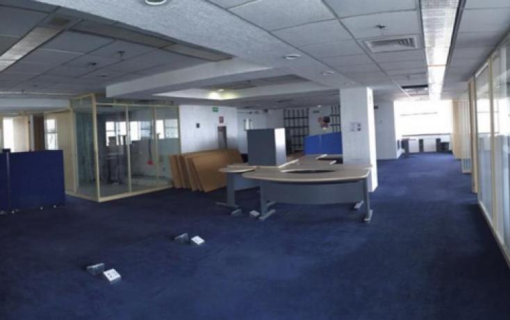 Foto de oficina en renta en, guadalupe inn, álvaro obregón, df, 1663605 no 02