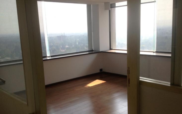 Foto de oficina en renta en, guadalupe inn, álvaro obregón, df, 1663605 no 05