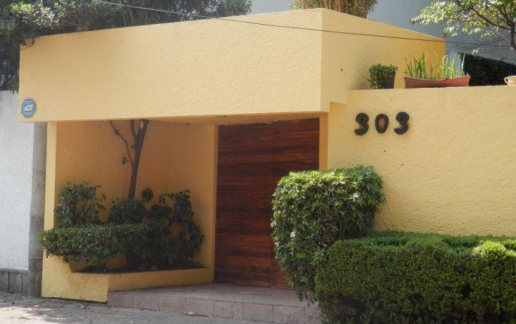 Foto de casa en venta en, guadalupe inn, álvaro obregón, df, 1665748 no 01