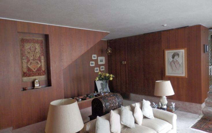 Foto de casa en venta en, guadalupe inn, álvaro obregón, df, 1665748 no 03