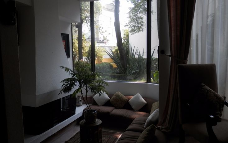 Foto de casa en venta en, guadalupe inn, álvaro obregón, df, 1665748 no 04