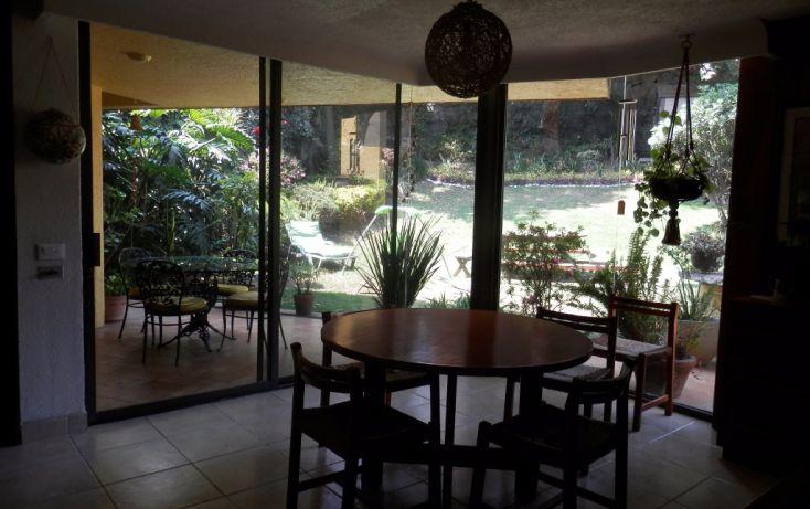 Foto de casa en venta en, guadalupe inn, álvaro obregón, df, 1665748 no 05