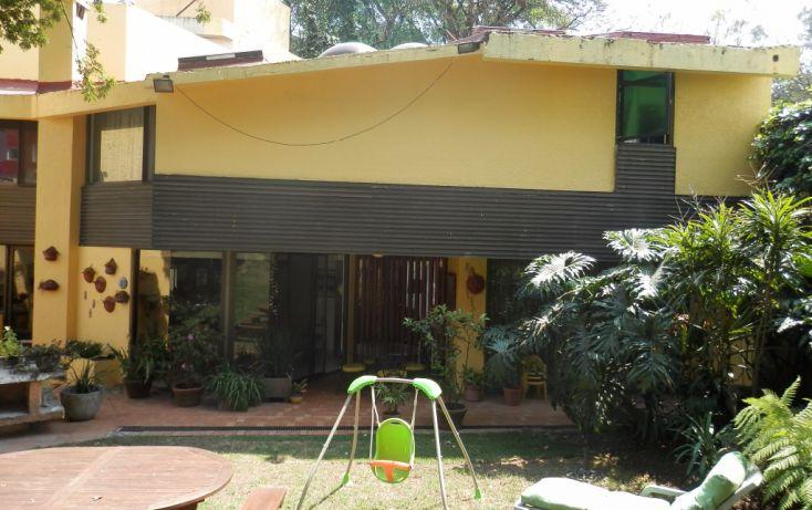 Foto de casa en venta en, guadalupe inn, álvaro obregón, df, 1665748 no 06