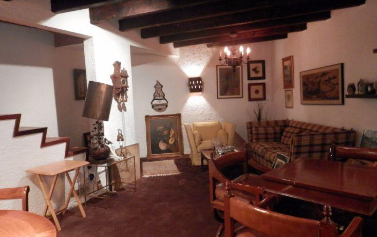 Foto de casa en venta en, guadalupe inn, álvaro obregón, df, 1665748 no 07