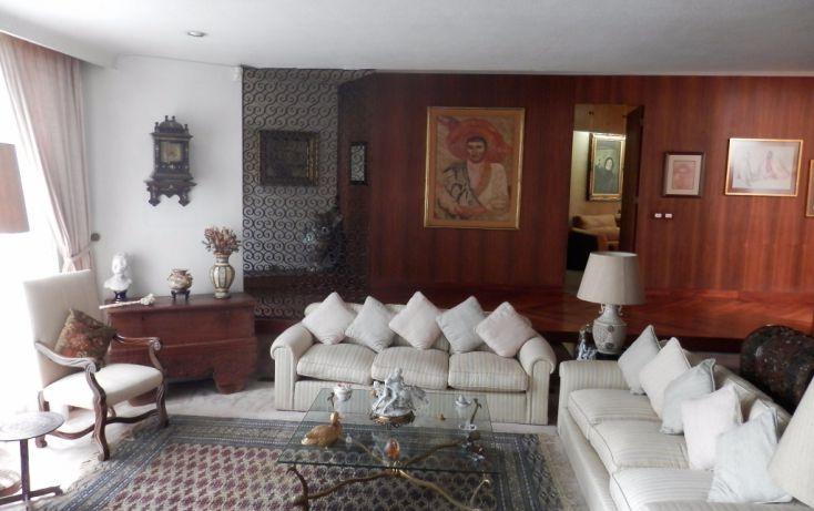 Foto de casa en venta en, guadalupe inn, álvaro obregón, df, 1665748 no 08