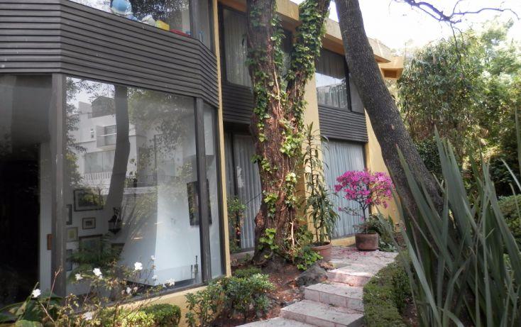 Foto de casa en venta en, guadalupe inn, álvaro obregón, df, 1665748 no 09