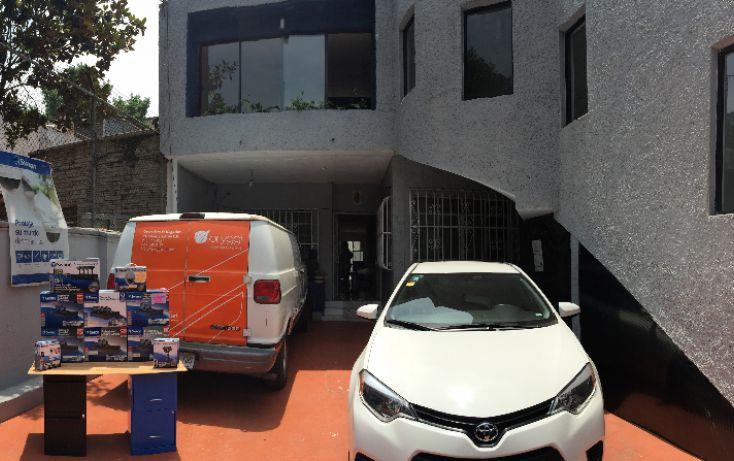 Foto de casa en venta en, guadalupe inn, álvaro obregón, df, 1777759 no 11