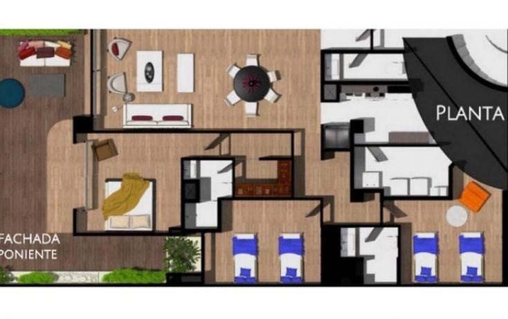Foto de departamento en venta en, guadalupe inn, álvaro obregón, df, 1848974 no 05