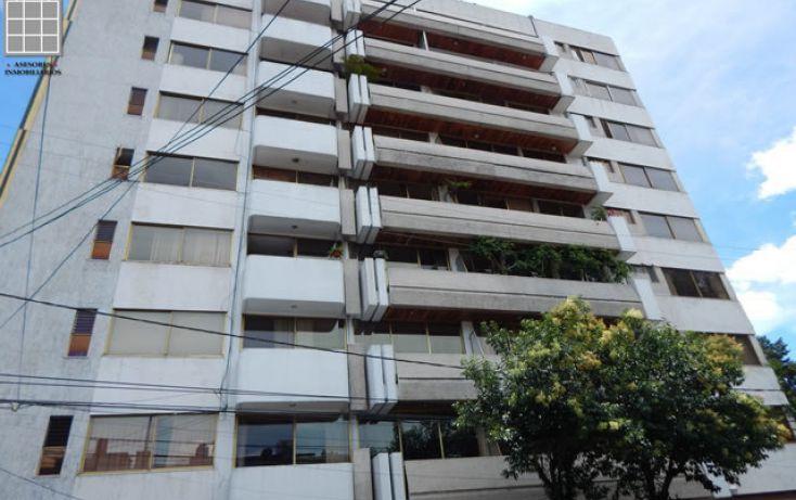 Foto de departamento en venta en, guadalupe inn, álvaro obregón, df, 1970296 no 01